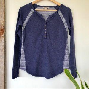 Lucky Brand long sleeve t-shirt